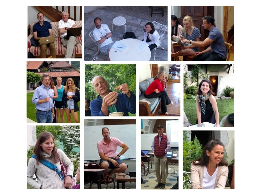 Bringing Education to Life: Our Dedicated Talloires Faculty